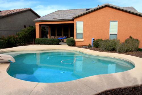 13069 W Desert Vista Trl Photo 1
