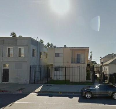 2810 W Vernon Ave #5 Photo 1