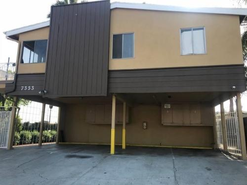 7353 Comstock Avenue #D Photo 1