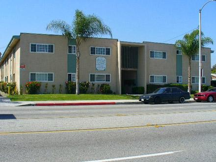 Whittier Apartments For Sale