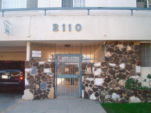 2110 W El Segundo Boulevard Apt 15 Photo 1