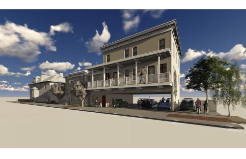 2647 Ellendale Pl HOUSE Photo 1