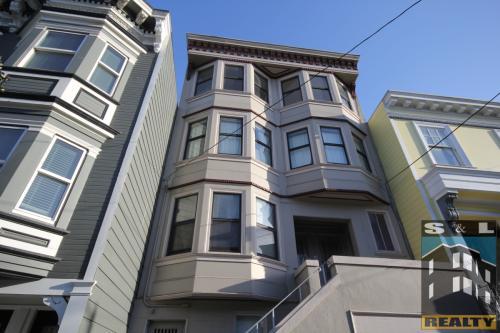 257 Carl Street #A Photo 1
