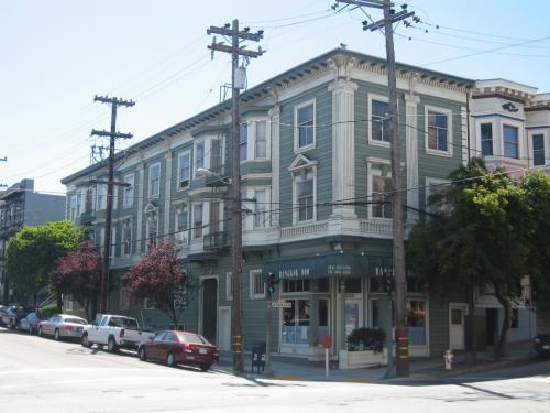 491 Frederick Street #3 Photo 1