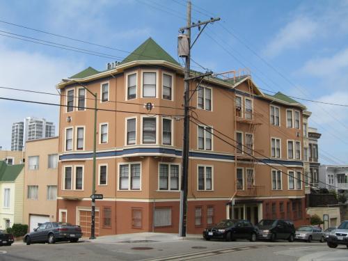 1184 Jackson Street Photo 1