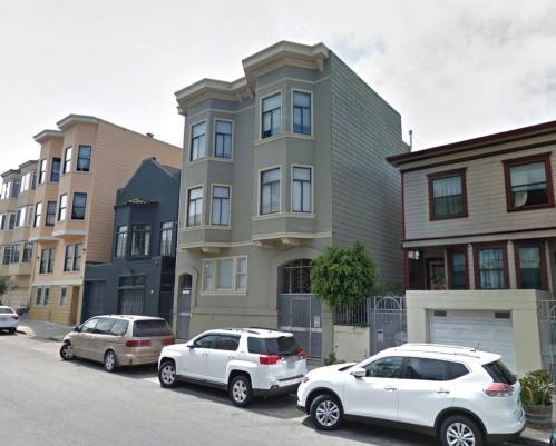 322 Capp Street Photo 1