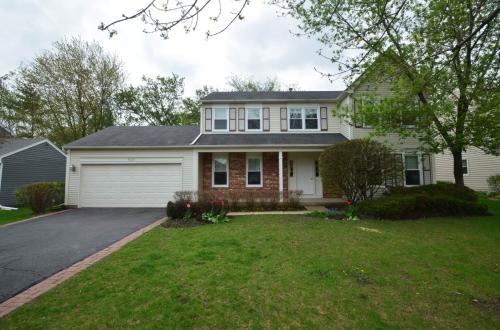 5529 Barnwood Drive Photo 1