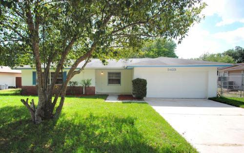 5423 N Woodcrest Drive Photo 1
