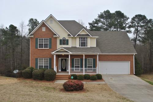 1119 River Green Court Photo 1