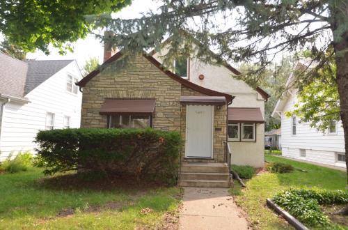 5405 Emerson Avenue S Photo 1