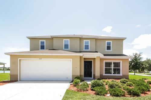 5101 Butterfly Shell Drive Photo 1
