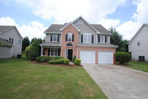 3483 English Oaks Drive NW Photo 1