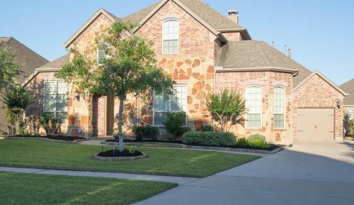 4122 Sage Brush Court Photo 1