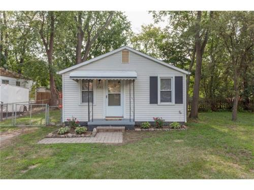 Southfield Home For Rent 21201 Negaunee St Photo 1