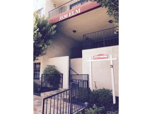 3530 Elm Ave #215 Photo 1