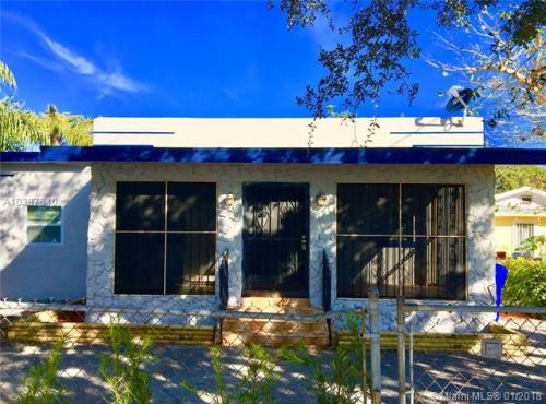401 NW 40th Street Photo 1