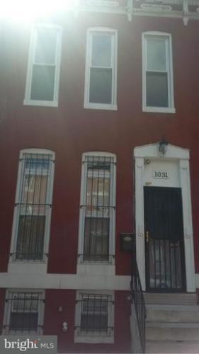 1031 Fayette Street #ROOM 2 Photo 1