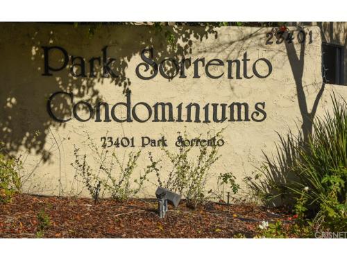 23401 Park Sorrento #30 Photo 1