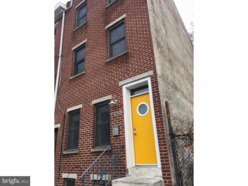 1309 Mount Vernon Street Photo 1