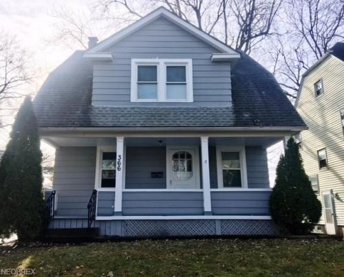 366 Lindenwood Avenue Photo 1