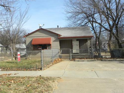 517 Mckinley Avenue #A Photo 1