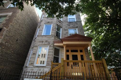 2139 W Belmont Avenue #3 Photo 1