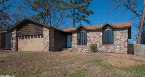 12702 Pleasant Forest Drive #12814 CANTRELL RD Photo 1