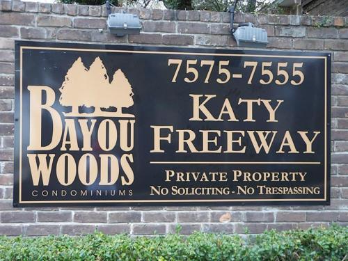 7575 Katy Freeway #72 Photo 1