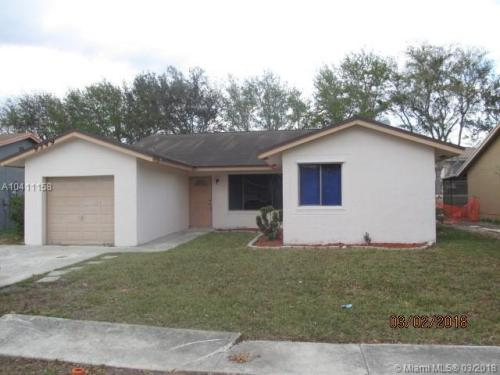 9349 NW 53rd Court Photo 1