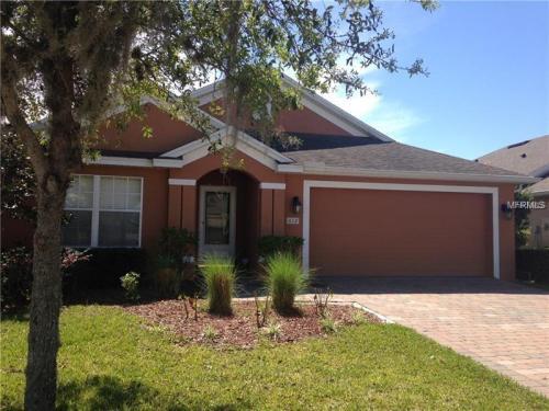 612 Egret Place Drive. Winter Garden, FL 34787. Home For Rent