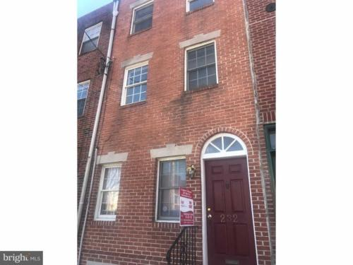 232 Reed Street Photo 1