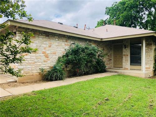 608 Country Aire Drive #B Photo 1