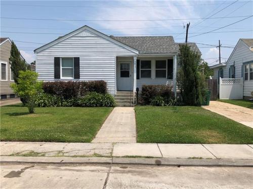 3817 Catherine Avenue Photo 1