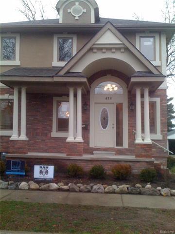 418 Oak Street Street Photo 1