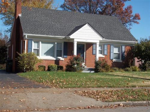 341 Hollyhill Drive Photo 1