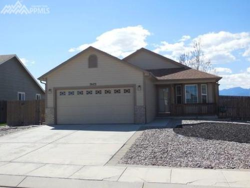 7622 Sailwind Drive Photo 1