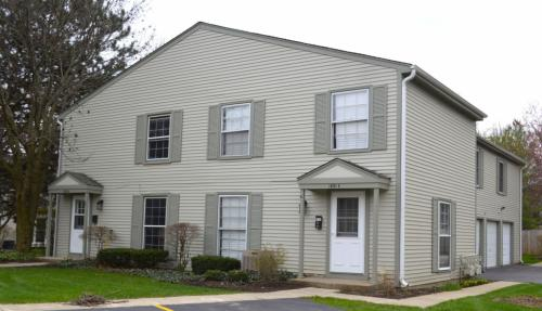 1691 Valley Forge Court #D Photo 1