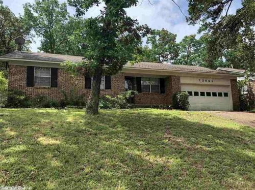 12601 Pleasant View Drive #12814 CANTRELL ROAD Photo 1