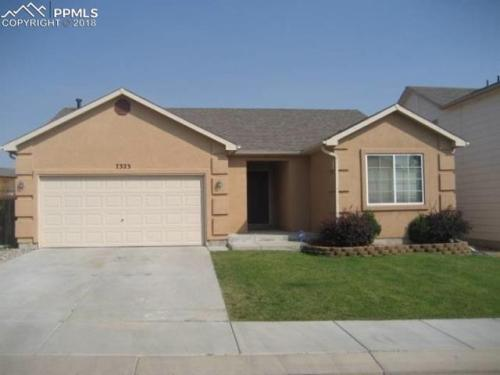 7323 Bentwater Drive Photo 1