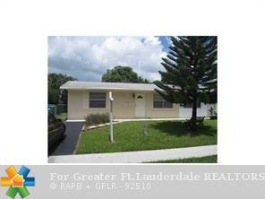 9465 SW 52nd Court Photo 1