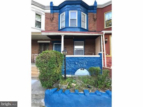 6028 Walnut Street Photo 1