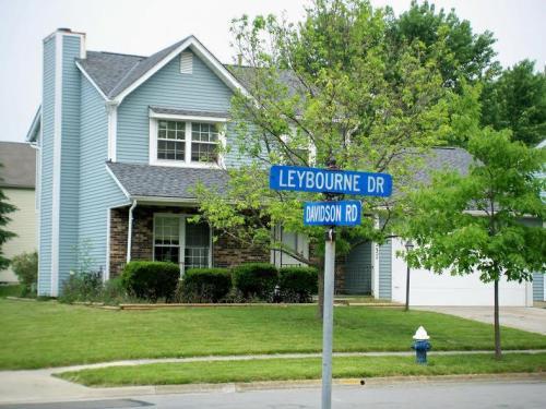4723 Leybourne Drive Photo 1