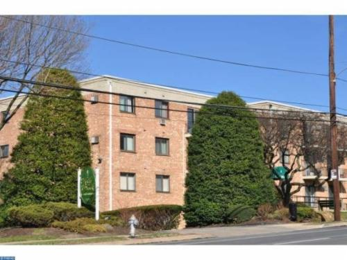 3421 W Chester Pike Apt A17 Photo 1