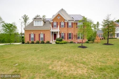 6404 Barrow House Dr Photo 1