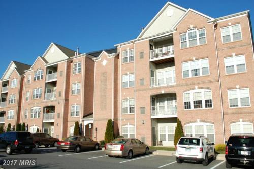 Apartment Unit 8502d At 4502 Dunton Terrace Perry Hall