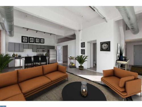 Apartment Unit 212 At 444 N 4th Street Philadelphia Pa