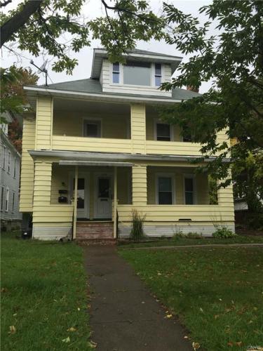 Apartment Unit 19 At 2217 James Street Syracuse Ny 13206 Hotpads