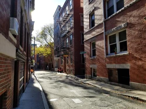 8 Unity Street #2 PENTHOUSE Photo 1