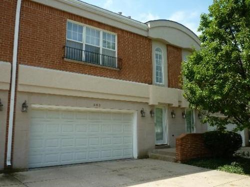 409 Town Place Circle Photo 1