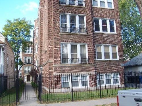 6128 N Paulina Street Photo 1